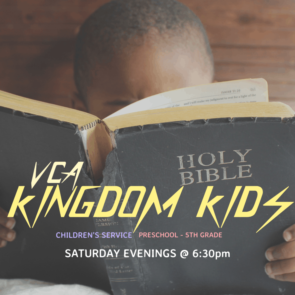 VCA Kingdom Kids