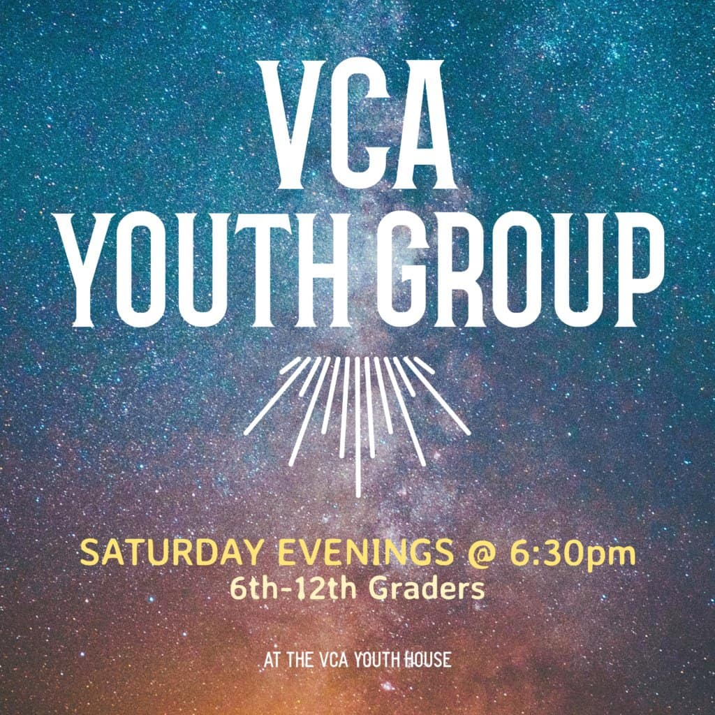 VCA Youth Group