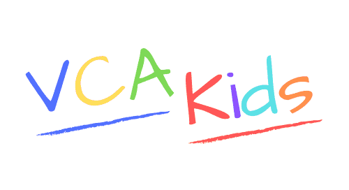 VCA Kids Logo 3